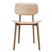 NY11 Dining Chair Natural Krzesło
