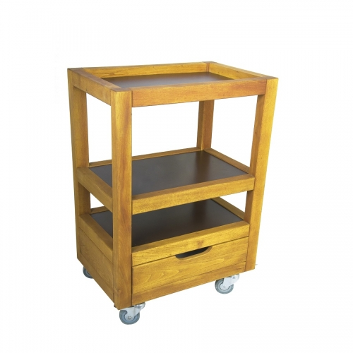 CLASSIC Outdoor Trolley Minibar