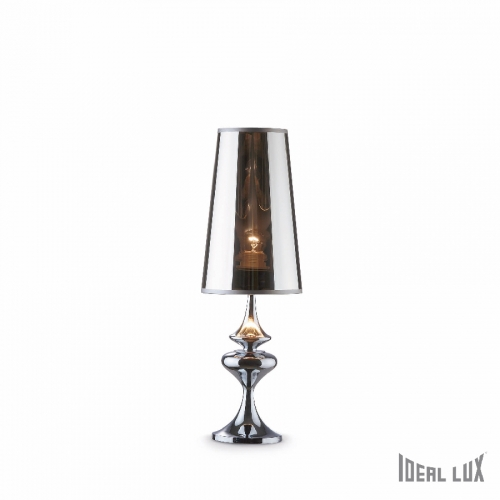 Ideal-Lux ALFIERE TL1 Small Lampa stołowa - DECORTIS.COM