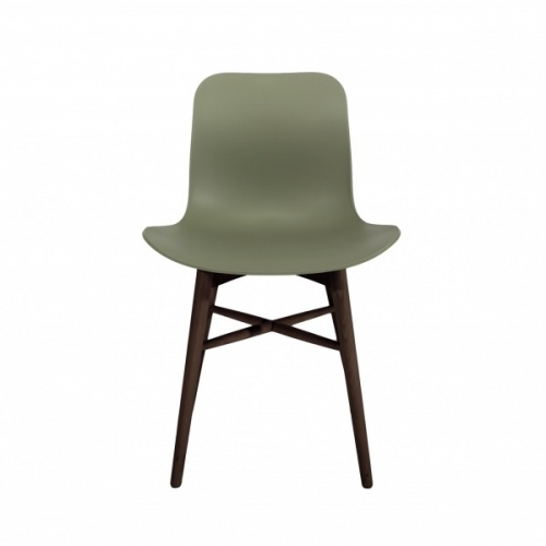 LANGUE Original Chair Green - DECORTIS.COM