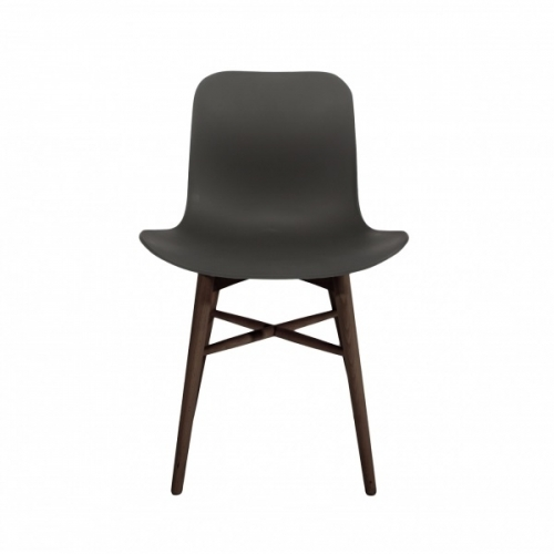LANGUE Original Chair Black - DECORTIS.COM